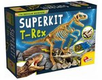"I""m a Genius T-Rex Super kit"