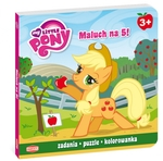 My Little Pony Maluch na 5!