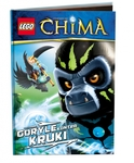 LEGO® Legends of Chima. Goryle kontra Kruki