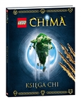 LEGO® Legends of Chima™. Księga CHI LLG201